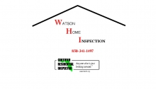 Watson Home Inspection