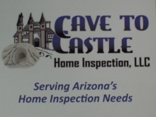 Cave To Castle Home Inspection,LLC