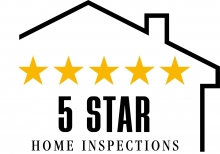 5 Star Home Inspections