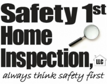 Safety 1st Home Inspection, LLC