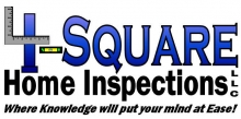 4-Square Home Inspections, LLC