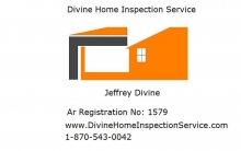 Divine Home Inspection Service