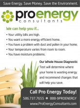 Proenergy Consultants of Shelby Twp, Inc.