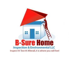 B-Sure Home Inspection & Environmental LLC