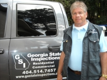 Georgia State Inspections