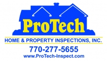 Protech Home Inspections