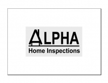 Alpha Home Inspections