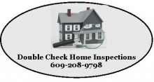 Double Check Home Inspections