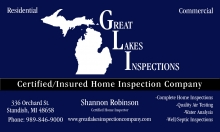 Great Lakes Inspections