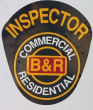 B & R REAL ESTATE INSPECTIONS