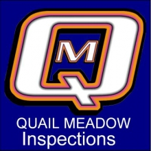 Quail Meadow Inspection