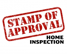 Stamp of Approval Home Inspections
