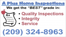 A Plus Home Inspections