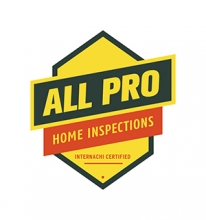 All Pro Home Inspections & Radon Testing