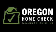 Oregon Home Check