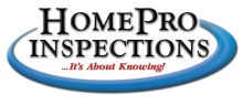 HomePro Inspections of RI
