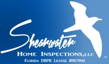 Shearwater Home Inspections, LLC