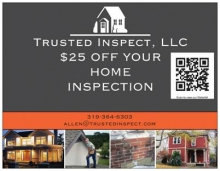 Trusted Inspect, LLC