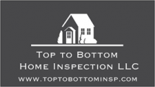 Top to Bottom Home Inspection LLC