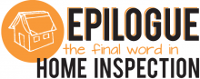 Epilogue Home Inspection