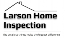 Larson Home Inspection