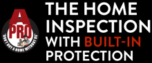 A-Pro Home Inspection Golden Triangle