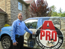 A-Pro Sw Ohio Home Inspection
