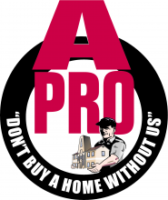 A-Pro 5 Rivers TN Home Inspection