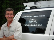 AFB Home Inspections