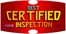 Best Certified Home Inspection L.L.C.
