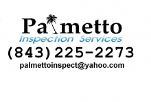 Palmetto Inspection Services