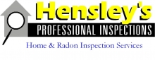 Hensley's Professional Inspections