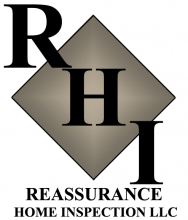 Reassurance Home Inspection llc