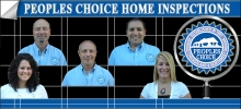 Peoples Choice Home Inspection Service, Inc