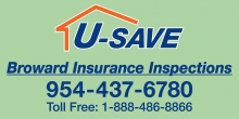 U-SAVE Broward Insurance Inspections