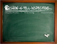 Show-N-Tell Inspections P.C.