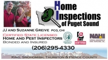 Home Inspections of Puget Sound