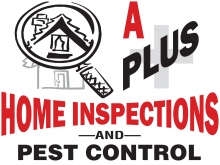 A PLUS HOME INSPECTIONS AND PEST CONTROL