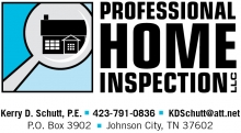Professional Home Inspection, LLC