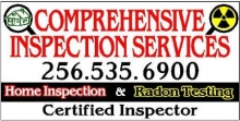 Comprehensive Inspection Services