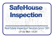 A SafeHouse Inspection