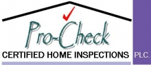 Pro-Check Certified Home Inspections